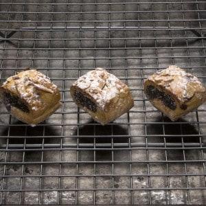 Cuccidati Fig Cookies