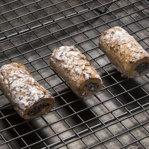 Gluten-Free Cuccidati Fig Cookies