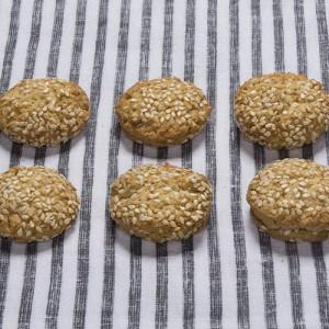 Gluten-Free Reginette