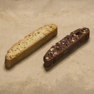 Sugar-Free Assorted Biscotti
