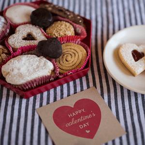 Gluten-Free Valentine's Assortment