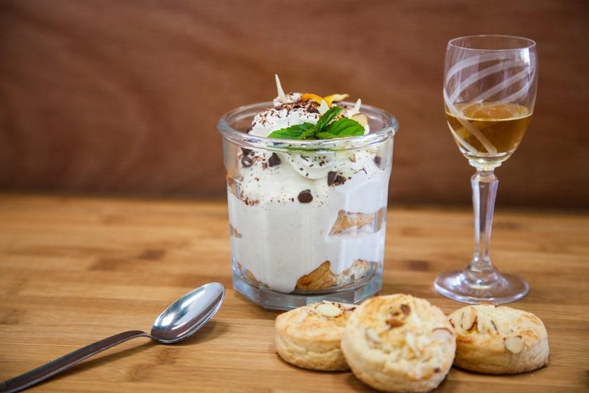 Cassata Recipe | Cookies con Amore