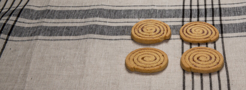 Polentine Gluten Free Cookies